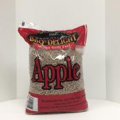 Apple Wood Fire Pellets for Grills