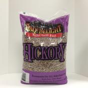 Hickory Wood Pellets for Grills