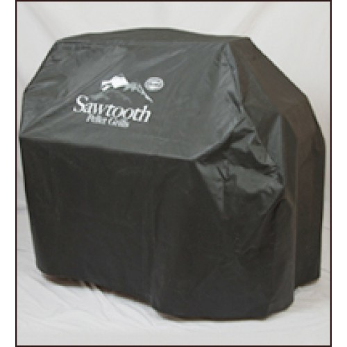 Sawtooth Grill Cover-400