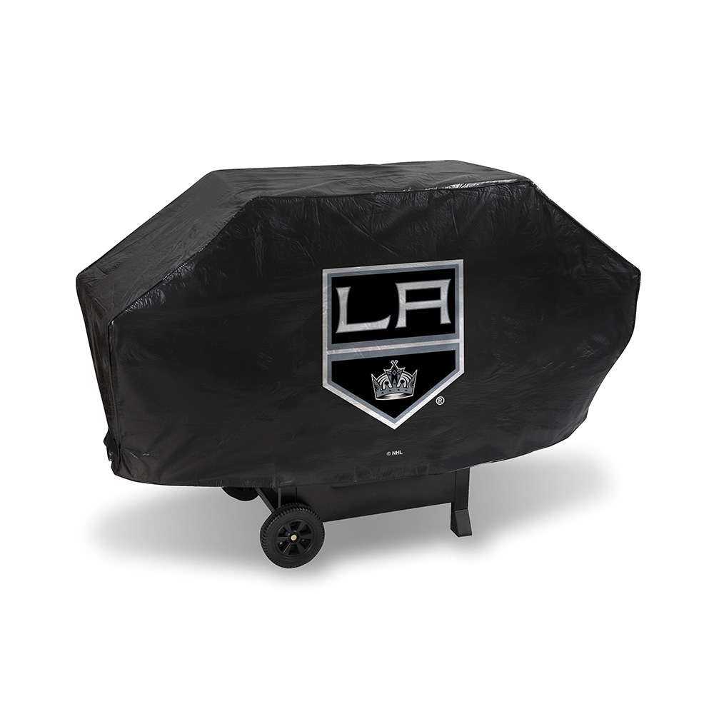 Los Angeles Kings NHL Deluxe Barbeque Grill Cover