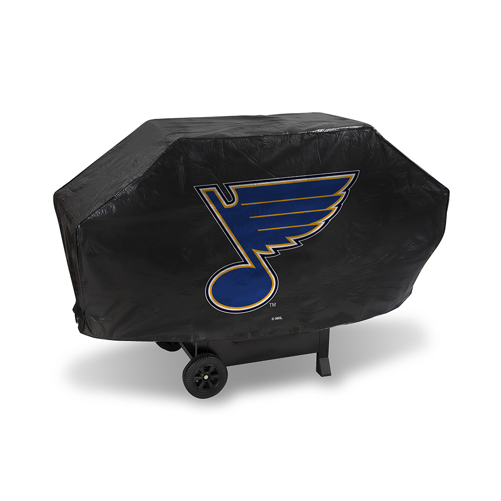 St. Louis Blues NHL Deluxe Barbeque Grill Cover