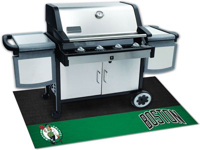 "NBA - Boston Celtics Grill Mat 26""""x42"""""