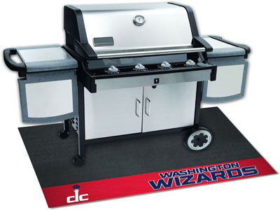 "NBA - Washington Wizards Grill Mat 26""""x42"""""
