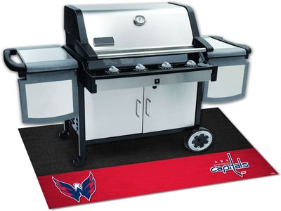 "NHL - Washington Capitals Grill Mat 26""""x42"""""