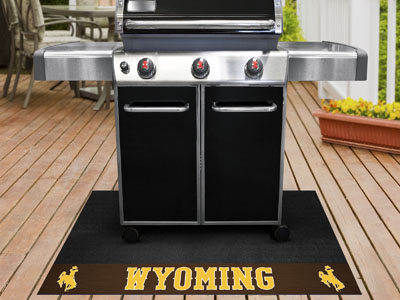 Wyoming Grill Mat
