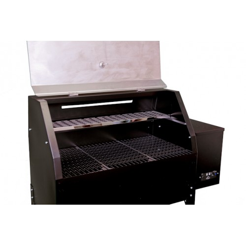Smoke Shelf SPG-400