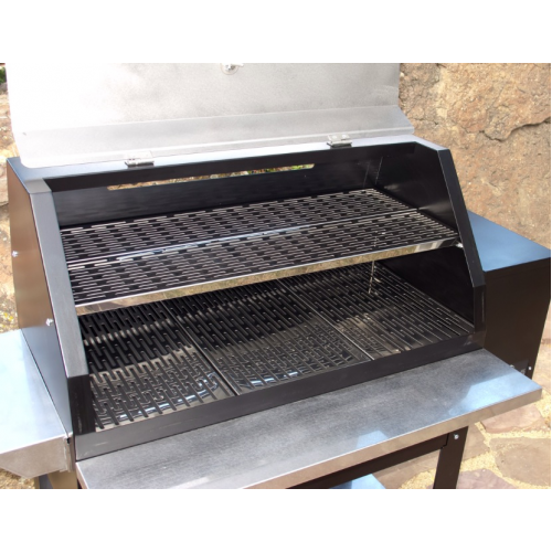 Smoke Shelf SPG-600